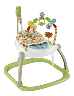 Jumpero Silla Saltarina Fisher Price Nuevo