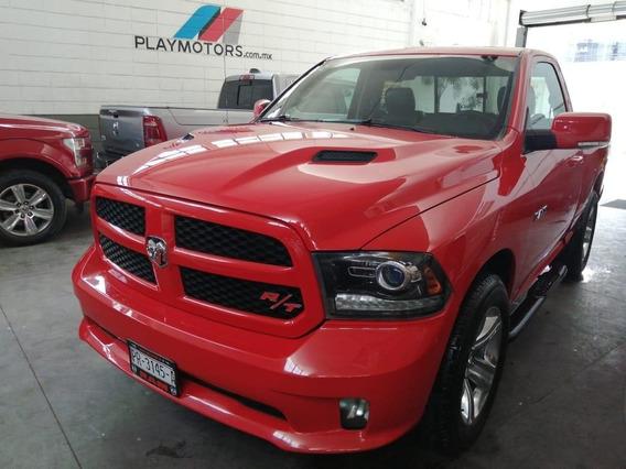 Dodge Ram Rt 4x4 2015