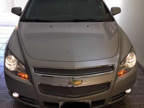 Chevrolet Malibú 2010 Ltz