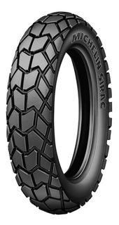 Llanta 120/80-18 Michelin Sirac 62t