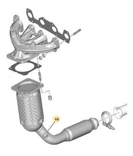 Catalizador Peugeot 206 1.4 N