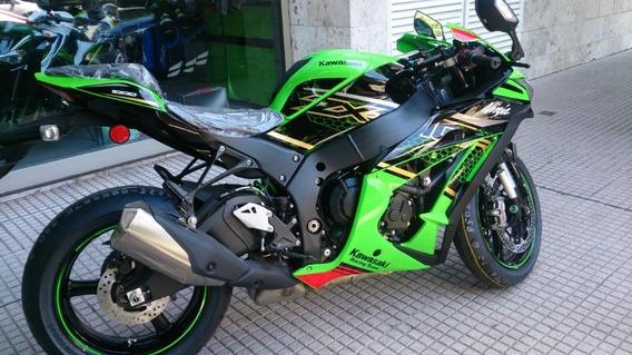 Kawasaki Zx-10r 2020 ** Kawasaki Madero **
