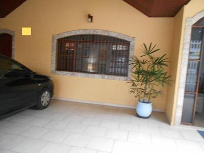 Casa Com 4 Dormitórios À Venda, 260 M² Por R$ 690.000 - Jardim Alvorada - São José Dos Campos/sp - Ca0035