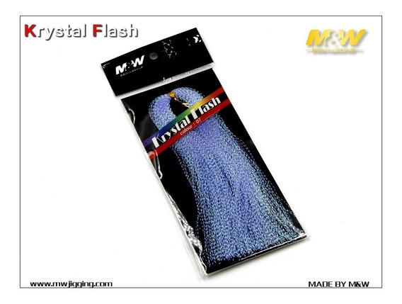 Material De Atado - Crystal Flash - Krystal Flash - M&w