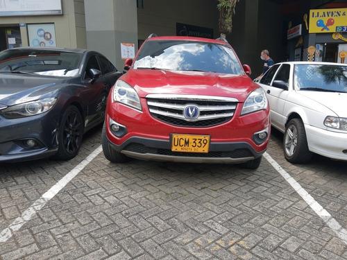 Changan Cs 35 2015 1.6 Luxury