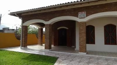 Alugo Casa Em Ubatuba Mobiliada