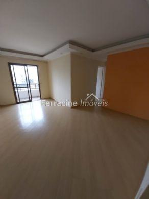 01067 - Apartamento 3 Dorms. (1 Suíte), Vila Pedro Moreira - Guarulhos/sp - 1067