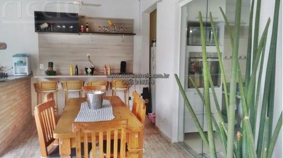 Casa Em Condominio - Centro - Ref: 3330 - V-ca1260