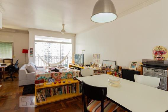 Apartamento Para Aluguel - Brooklin, 3 Quartos, 120 - 893051076