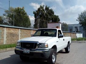 Ford Ranger Xl Cabina Sencilla