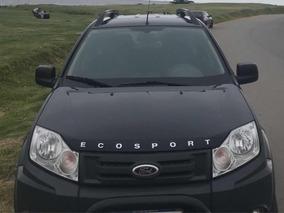 Ford Ecosport 1.6 Nafta