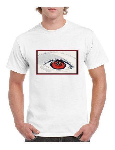 Playera Death Eye   Forever Wear