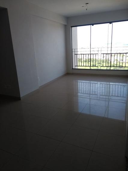 Excelente Apartamento 3 Quartos Com Suíte E 2 Vagas No Bairro Ouro Preto - 1497