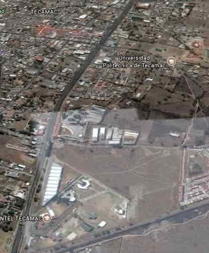 Terreno En Venta En Tecamac Centro (eytv1626)