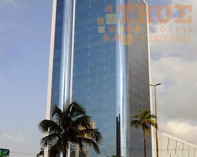Sala Comercial À Venda, Pina, Recife. 81 999253964 Com Whatsapp - Sa0033