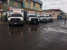 Servicios Alquiler De Ambulancias