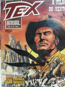 Tex Anual Nº 6
