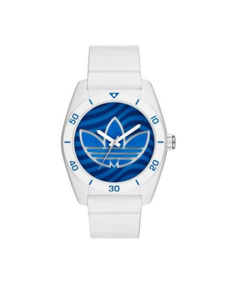 Relógio adidas Santiago Unissex Adh3195 O Verdadeiro