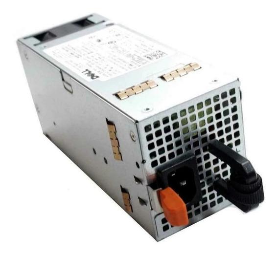 Fonte Dell Poweredge R410 580w Power Supply Unit