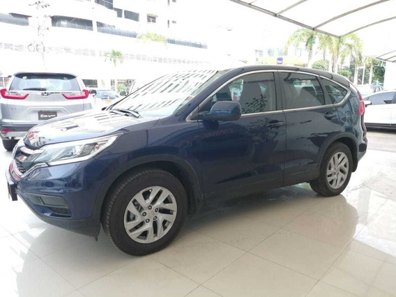 Crv City Plus 2015 Azul Obsidian