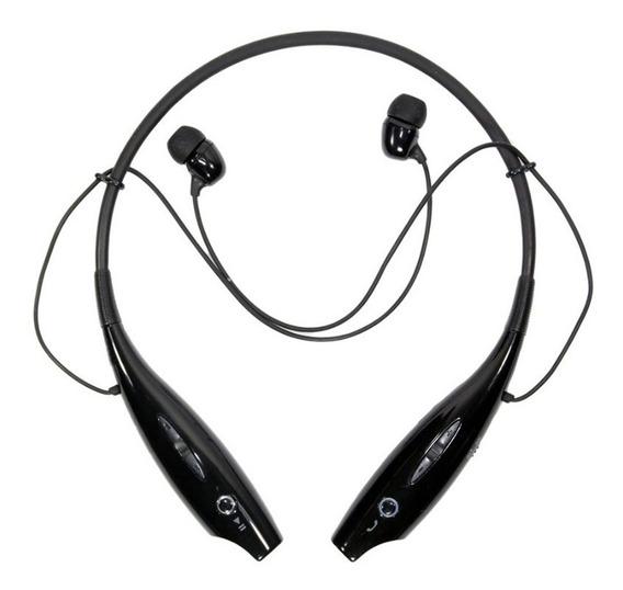 Fone De Ouvido Bluetooth 4.2 Com Microfone Hps 730 Promoção