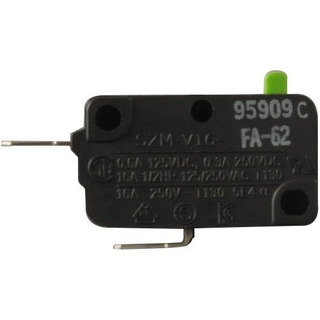 Ge Wb24 X 817 Interruptor De Monitor Para Microondas