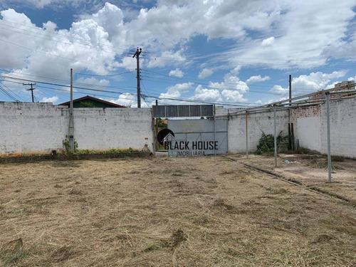 Imagem 1 de 25 de Terreno À Venda, 837 M² Por R$ 700.000,00 - Vila Haro - Sorocaba/sp - Te0756