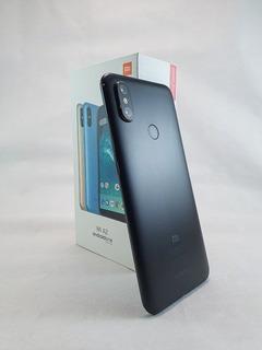Celular Xiaomi Mi A2 4g / 64gb Preto / Usado