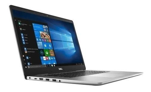 Dell I15 7580 16gb Ddr4 M.2 Pcie X4 256gb Adata Hd 2tb