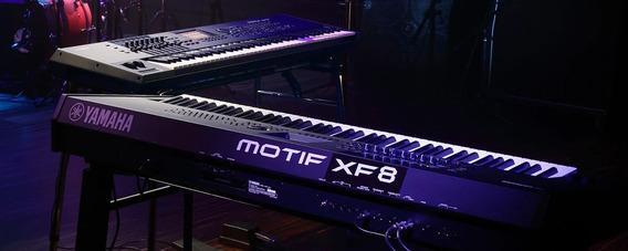 Samples Yamaha Motif Xf 8 Para Kontakt 6