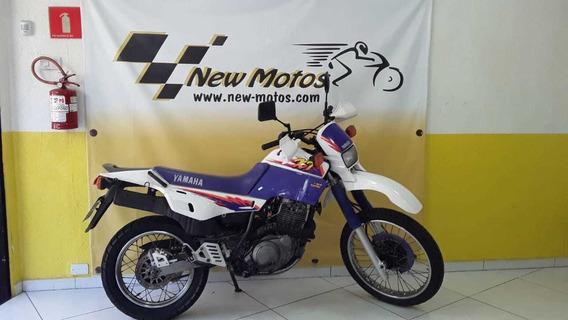 Yamaha Xt 600 E , Segundo Dono 63.000 Km !!!