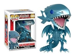 Funko Pop Blue-eyes White Dragon #389 Yu-gi-oh! Animation