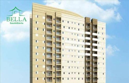 Apartamento Residencial Para Locação, Jardim D Abril, Osasco. - Ap0067