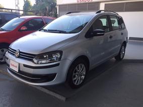 Volkswagen Suran 1.6l 5p. 2013 Taraborelli San Miguel