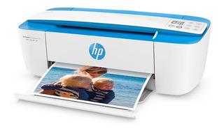 Impresora Multifunción Hp Deskjet Ink Advantage 3775 Pce