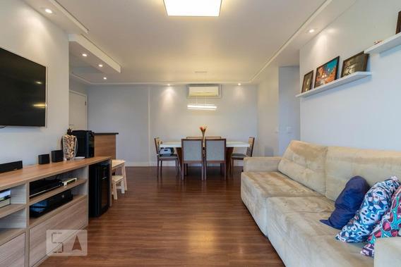 Apartamento Para Aluguel - Alphaville, 2 Quartos, 74 - 893016211