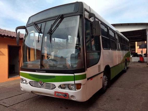 Ônibus Urbano Marcopolo Viale Mb 1721 2002