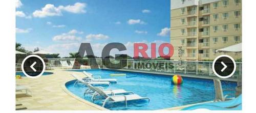 Apartamento-à Venda-freguesia (jacarepaguá)-rio De Janeiro - Vvap20771