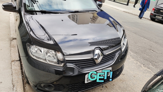 Renault Sandero 1.6 16v Expression Sce 5p 2017