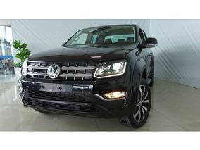Volkswagen Amarok Highline Extreme V6 3.0 4x4