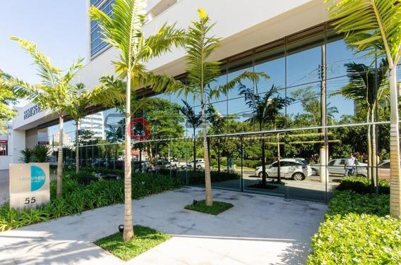 Sala Para Alugar, 37 M² Por R$ 1.800,00/mês - Chácara Da Barra - Campinas/sp - Sa0101
