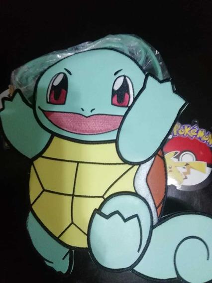 Pokémon - Bolsa Squirtle