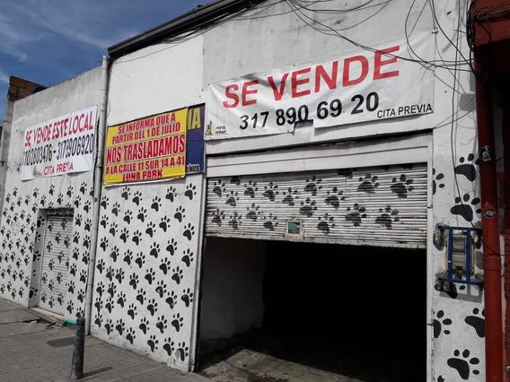 Vendo Local En El Centro De Bogota.