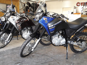 Yamaha Tenere 250 Xtz Z Marellisports 2018