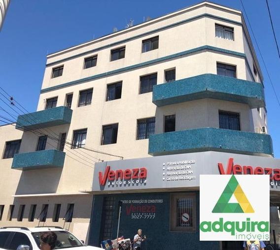 Apartamento Padrão Com 2 Quartos No Edifício Veneza - 261370-l