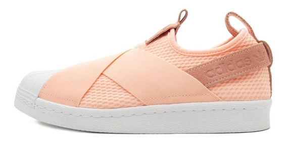 Zapatillas adidas Originals Superstar Slip On Mujer