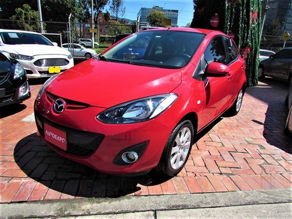 Mazda 2 Hb Aut 1,5 Gasolina