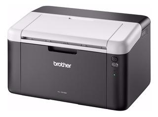 Impresora Laser Brother Hl 1212w 20ppm Wifi Monocromatica
