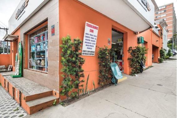 Casa Comercial Em Esquina De Grande Fluxo Na Vila Mariana - 5 Vagas - 345-im160881