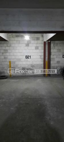 Imagem 1 de 3 de Box / Garagem, 12.5 M², Independência - 207399